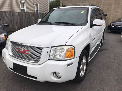 2005 GMC Envoy for sale in New Bedford, MA