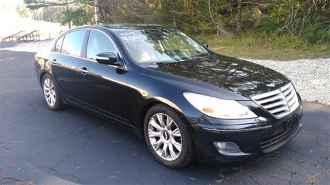 2009 Hyundai Genesis for sale in Dartmouth, MA