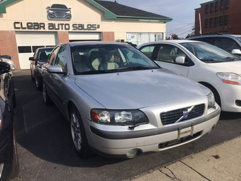 2004 Volvo S60 for sale in New Bedford, MA