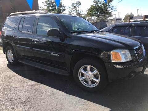 2003 GMC Envoy XL for sale in New Bedford, MA