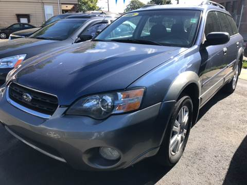 2005 Subaru Outback for sale in New Bedford, MA