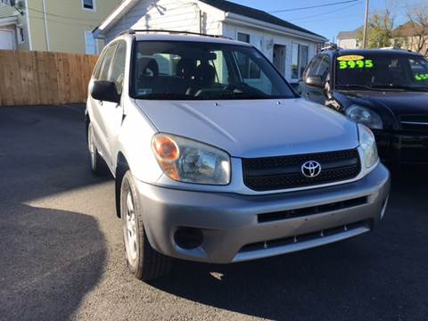 2004 Toyota RAV4 for sale in Dartmouth, MA