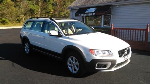 2010 Volvo XC70 for sale in Dartmouth, MA