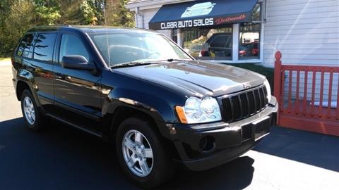 2007 Jeep Grand Cherokee for sale in Dartmouth, MA