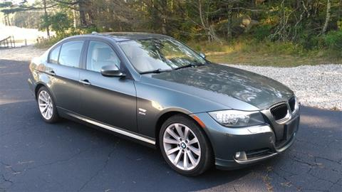 2009 BMW 3 Series for sale in New Bedford, MA