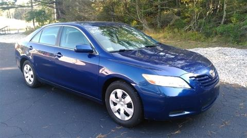2007 Toyota Camry for sale in Dartmouth, MA