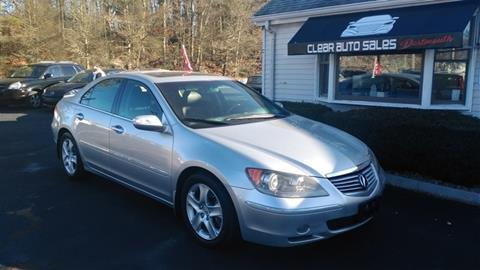 llc danbury w navi used rl sh tech in car for details sales inventory ct awd acura sale at s ar