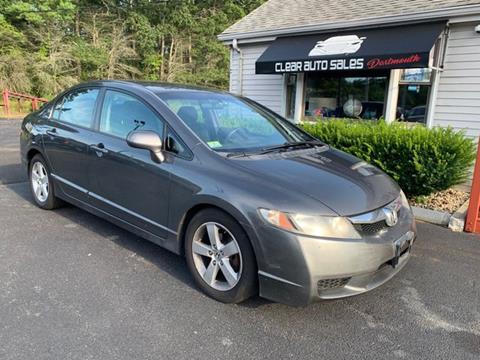 2011 Honda Civic for sale in Dartmouth, MA
