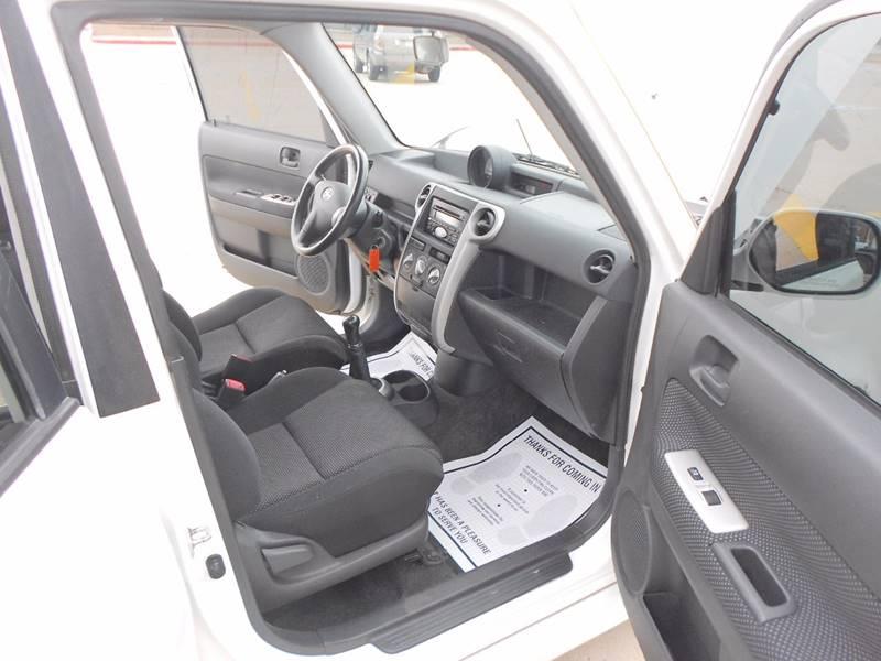2005 Scion xB 4dr Wagon - Castle Rock CO