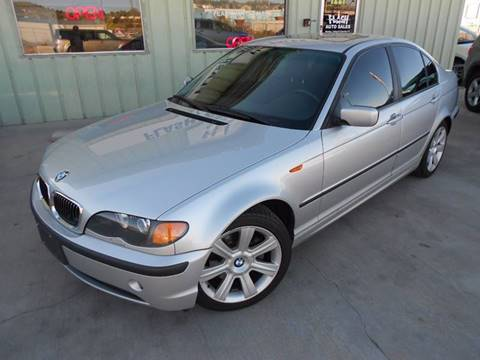 2002 BMW 3 Series for sale in Castle Rock, CO