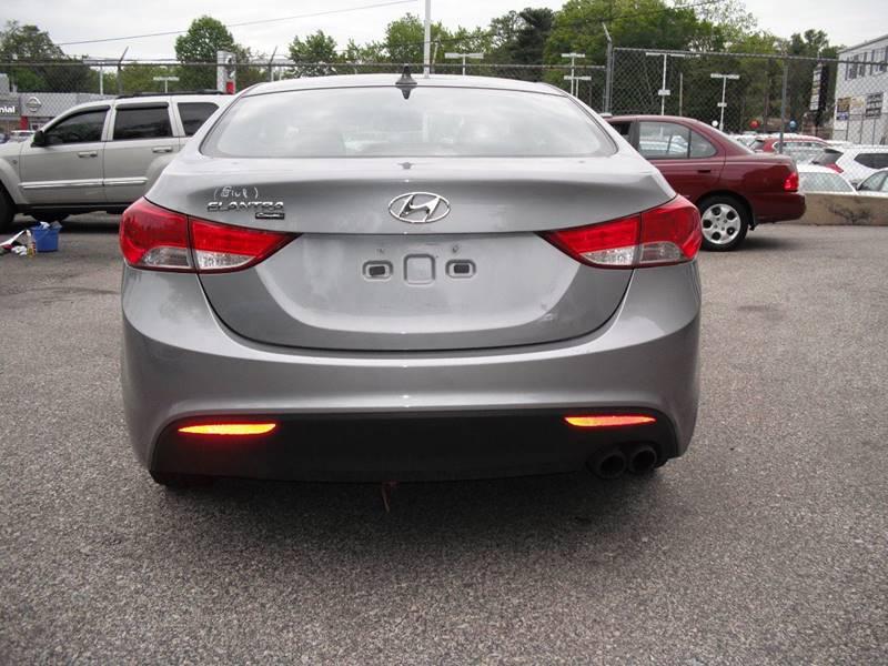 2013 Hyundai Elantra Coupe SE 2dr Coupe - Delran NJ