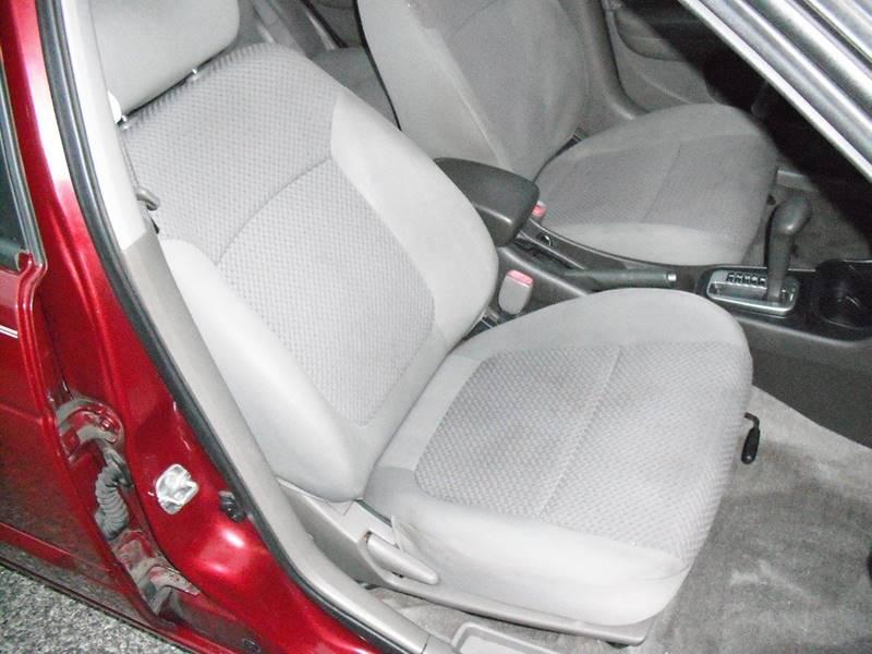 2004 Nissan Sentra 1.8 S 4dr Sedan - Delran NJ
