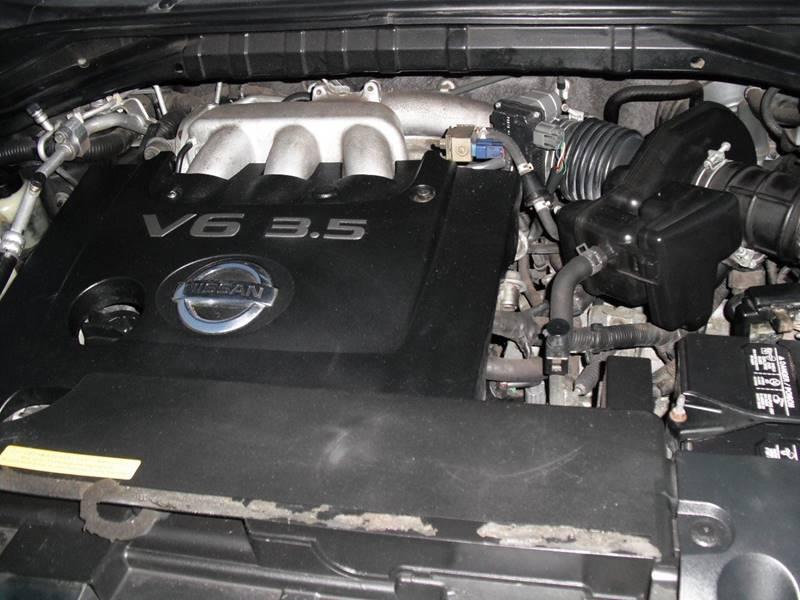 2005 Nissan Murano AWD SL 4dr SUV - Delran NJ