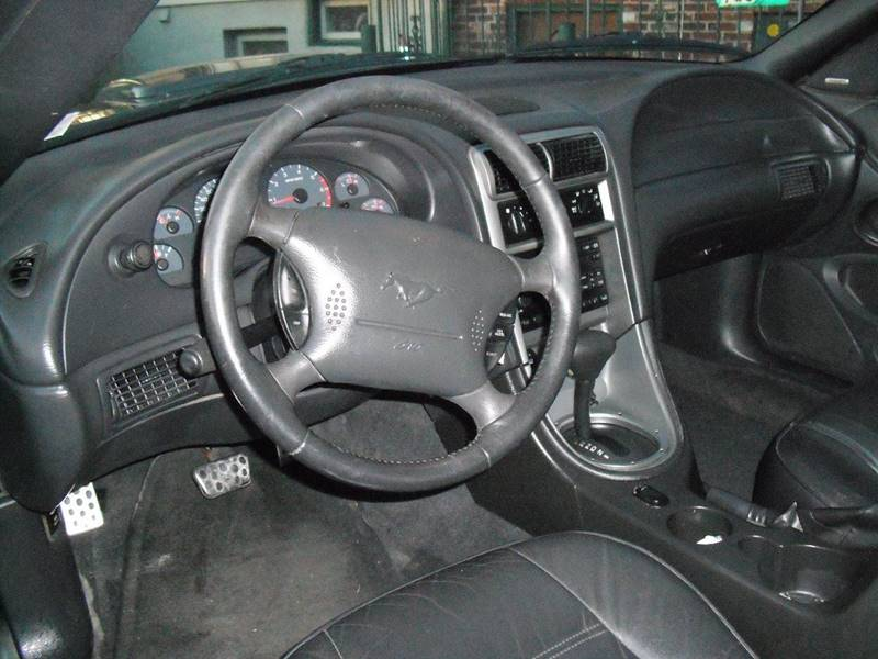 2004 Ford Mustang Deluxe 2dr Convertible - Delran NJ