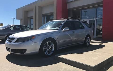 2007 Saab 9 5 For Sale In Warner Robins GA