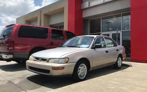 6da8938c77ca Used 1997 Toyota Corolla For Sale in Jackson, MS - Carsforsale.com®