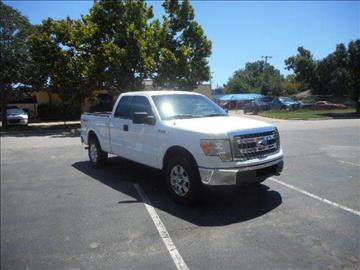 2009 Ford F-150 for sale in Oklahoma City, OK