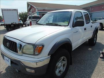 2003 Toyota Tacoma for sale in Lakewood, NJ
