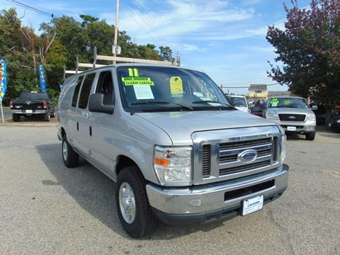2011 Ford E-Series Cargo for sale in Lakewood, NJ