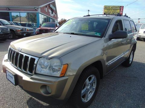 2005 Jeep Grand Cherokee for sale in Lakewood, NJ