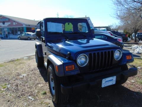 Jeep For Sale in Lakewood, NJ - Carsforsale.com