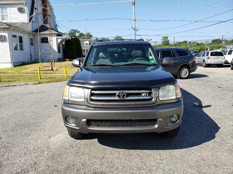 2003 Toyota Sequoia For Sale In Lakewood, NJ