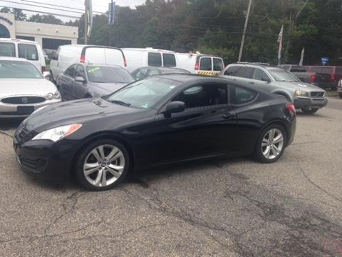 2010 Hyundai Genesis Coupe For Sale In Lakewood, NJ