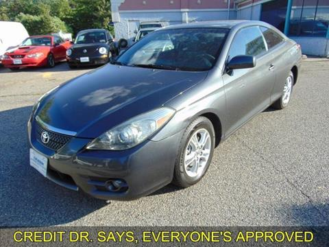 2008 Toyota Camry Solara for sale in Lakewood, NJ