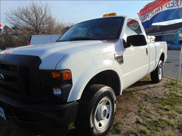 2008 Ford F-250 Super Duty for sale in Lakewood, NJ