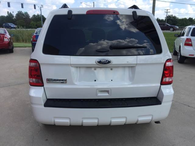 2012 Ford Escape XLT 4dr SUV - Fort Wayne IN
