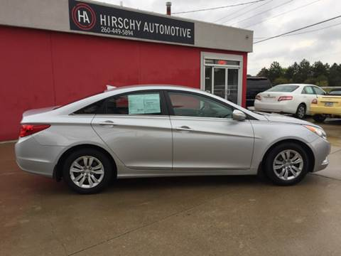 2012 Hyundai Sonata for sale in Fort Wayne, IN