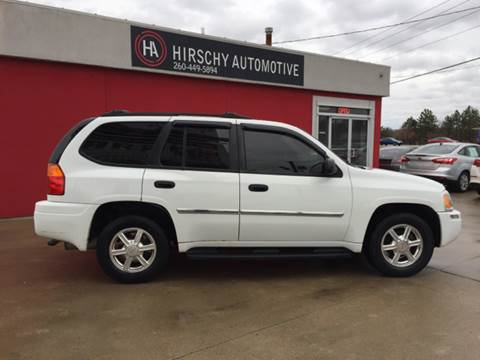 2008 GMC Envoy for sale at Hirschy Automotive in Fort Wayne IN