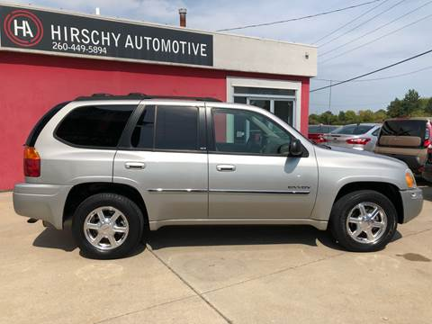 Outstanding 2006 Gmc Envoy For Sale In Fort Wayne In Download Free Architecture Designs Grimeyleaguecom
