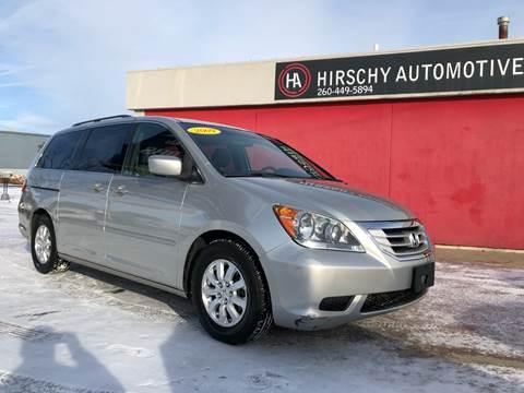 2009 Honda Odyssey for sale in Fort Wayne, IN