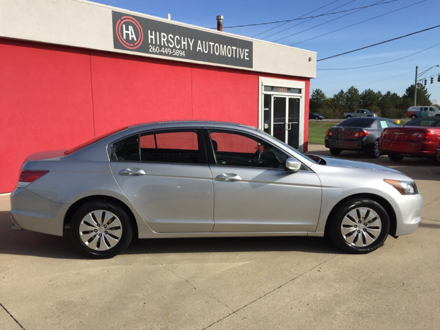 2010 Honda Accord for sale at Hirschy Automotive in Fort Wayne IN