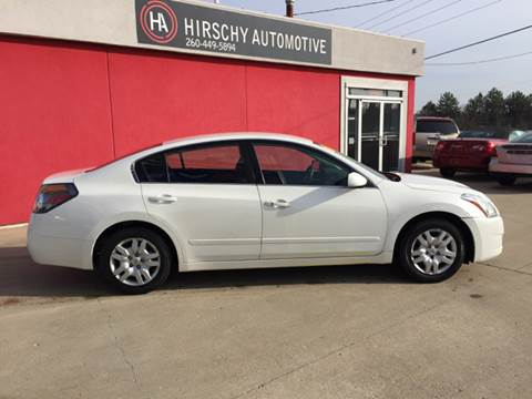 2011 Nissan Altima for sale in Fort Wayne, IN