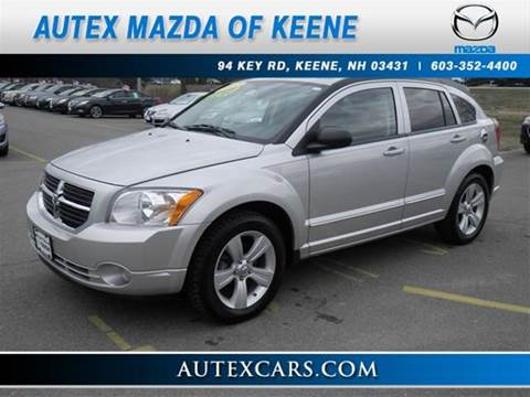 Used dodge caliber for sale in new hampshire for Husson motors salem nh