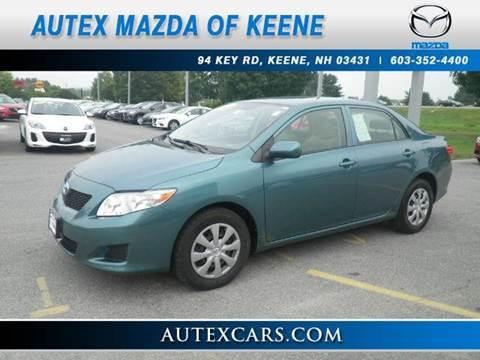 Leon S Keene Nh Used Cars