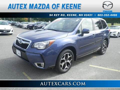 2014 subaru forester for sale in new hampshire. Black Bedroom Furniture Sets. Home Design Ideas