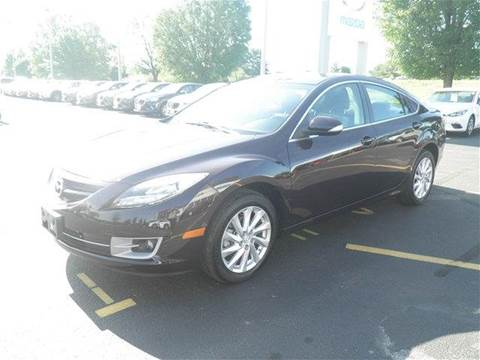 2011 mazda mazda6 for sale in new hampshire. Black Bedroom Furniture Sets. Home Design Ideas