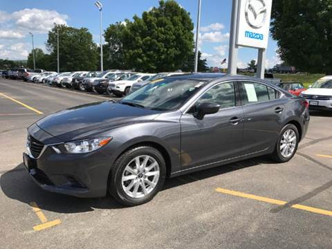 2016 mazda mazda6 for sale in new hampshire. Black Bedroom Furniture Sets. Home Design Ideas