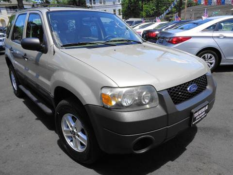 2005 Ford Escape for sale in Newark, NJ