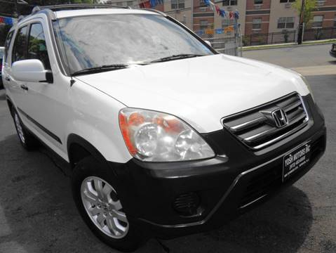 2005 Honda CR-V for sale in Newark, NJ