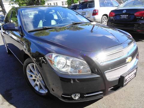 2010 Chevrolet Malibu for sale in Newark, NJ