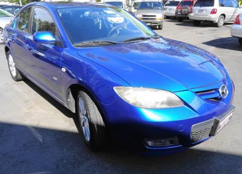 2007 Mazda MAZDA3 for sale in Newark, NJ