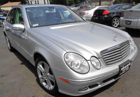 2006 Mercedes-Benz E-Class for sale in Newark, NJ