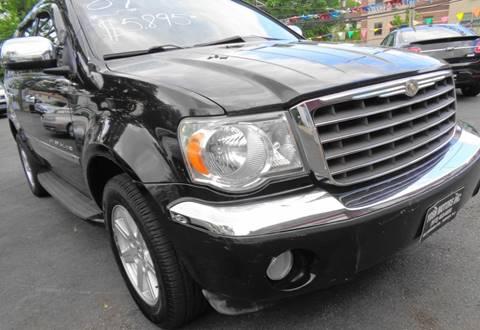 2007 Chrysler Aspen for sale in Newark, NJ