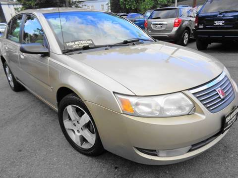 2006 Saturn Ion for sale in Newark, NJ