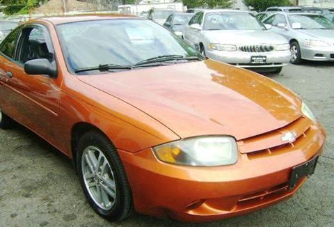 2005 Chevrolet Cavalier for sale in Newark, NJ