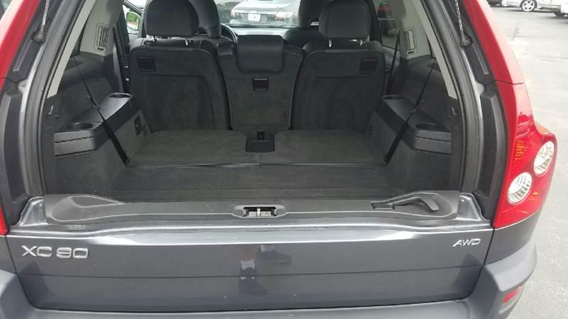 2006 Volvo XC90 2.5T 4dr SUV w/third row - Appleton WI